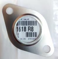 Прокладка клапана EGR (между клапаном и теплообменником) Форд Транзит 06-