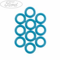 Кольцо уплотнительное (трубки обратки форсунок) Форд Транзит 11-