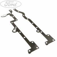 Прокладка картера двигателя (поддона) Форд Транзит 2,2/2,4 06-