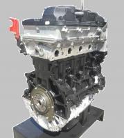 Двигатель 2.4 в сборе (без навесного) Ford Transit 2006-
