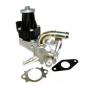 Клапан ЕГР (с охлаждением) Форд Транзит 2,2/2,4 Евро 5 с 11-