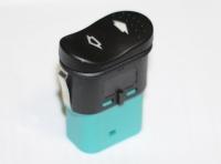 Кнопка стеклоподъемника (одинарная) Ford Transit 06-