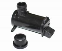 Мотор (насос) омывателя лобового стекла (без задн.стеклоочистителя) Ford Transit 00-