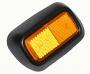 Отражатель бампера переднего левый Ford Transit 06-