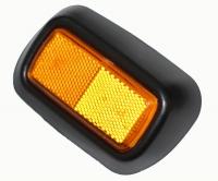 Отражатель бампера переднего правый Ford Transit 06-