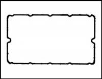 Прокладка клапанной крышки Евро 4 Форд Транзит 2.2/2.4 -11г
