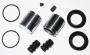 Ремкомплект переднего тормозного суппорта (поршни 2шт+пыльники) d48 06-13г Ford Transit
