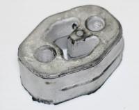 Подвес резиновый крепления глушителя Форд Транзит VII