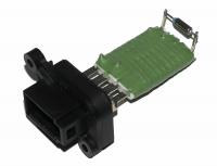 Резистор вентилятора печки Форд Транзит с94-96г./ с06г.