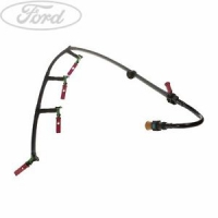 Трубка топливная (обратка) Форд Транзит 14-