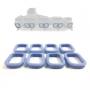 Прокладка впускного коллектора 2,2 Форд Транзит 06-