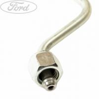 Трубка топливная высокого давления (1й цилиндр) Форд Транзит 14-