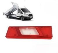 Стекло фонаря заднего (шасси) правое Форд Транзит 2014-