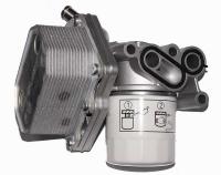 Теплообменник масляный (Евро 4/Евро 5) FWD Форд Транзит дв.2.2 PUMA