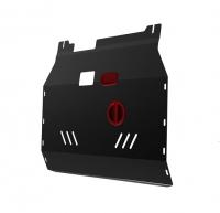 Защита картера двигателя Форд Транзит V 2.2 (передний привод)